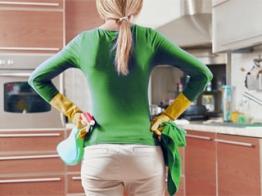 Nie lubisz sprzątać ?