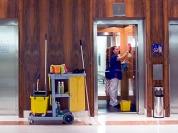 Profesjonalne sprzątanie biur, magazynów, garaży - Warszawa Okęcie, Włochy