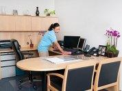 Sprzątanie biur dokładnie i szybko - Nowodwory, Tarchomin, Dąbrówka Szlachecka