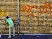 Usuwanie graffiti - Warszawa Praga Płn., Warszawa praga Płd.