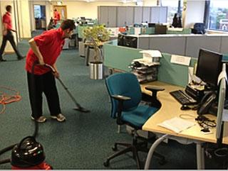 Profesjonalne sprzątanie biur - Bemowo