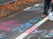 Usuwanie graffiti - Ujazdów, Solec, Stare Miasto