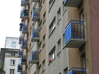 Sprzątanie wspólnot mieszkaniowych Warszawa Wawer, Warszawa Wesoła