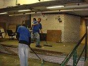 Sprzątanie pomieszczeń magazynowych - Targówek Fabryczny, Targówek Mieszkaniowy