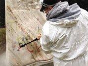 Usuwanie graffiti, mycie elewacji - Rembertów, Targówek
