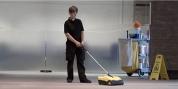 Ekspresowe sprzątanie biur - Muranów, Powazki, Centrum