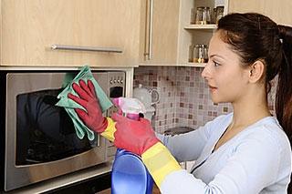 Szybko i dokładnie sprzątamy mieszkania - Białołęka, Nowodwory, Dąbrówka Szlachecka