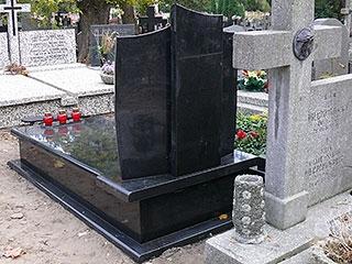 Opieka nad grobem w Warszawie