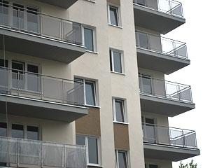 Oferta sprzątania osiedli mieszkaniowych Praga Północ, Szmulowizna