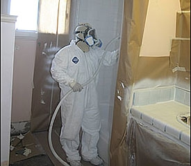 Poremontowe sprzątanie oraz w trakcie budowy / Konstancin Jeziorna, Wilanów, Sadyba