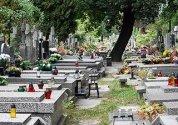Sprzątanie grobów w Warszawie