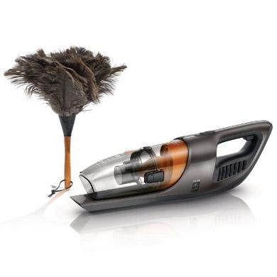 Ewolucja sprzątania