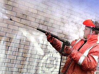 Usuwanie graffiti ze wszystkich rodzajów powierzchni - Warszawa Sadyba, Stegny, Służew