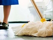 Profesjonalnie sprzątamy mieszkania na terenie Warszawy