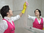 Sprzątanie domów i mieszkań - Warszwa Praga Południe